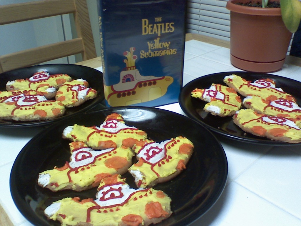 YS Cookies
