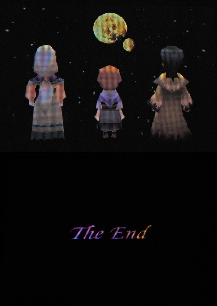 Final Fantasy Solved