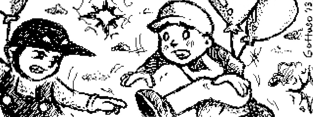 Miiverse: Balloon Fight
