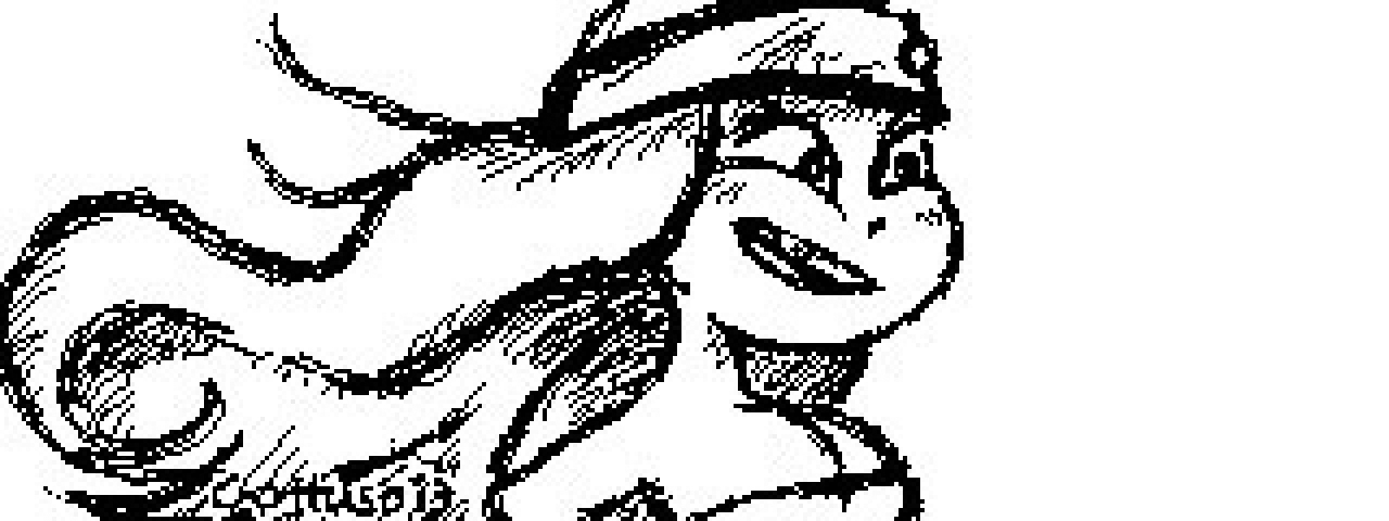 Miiverse: Another Rayman Legends Sketch
