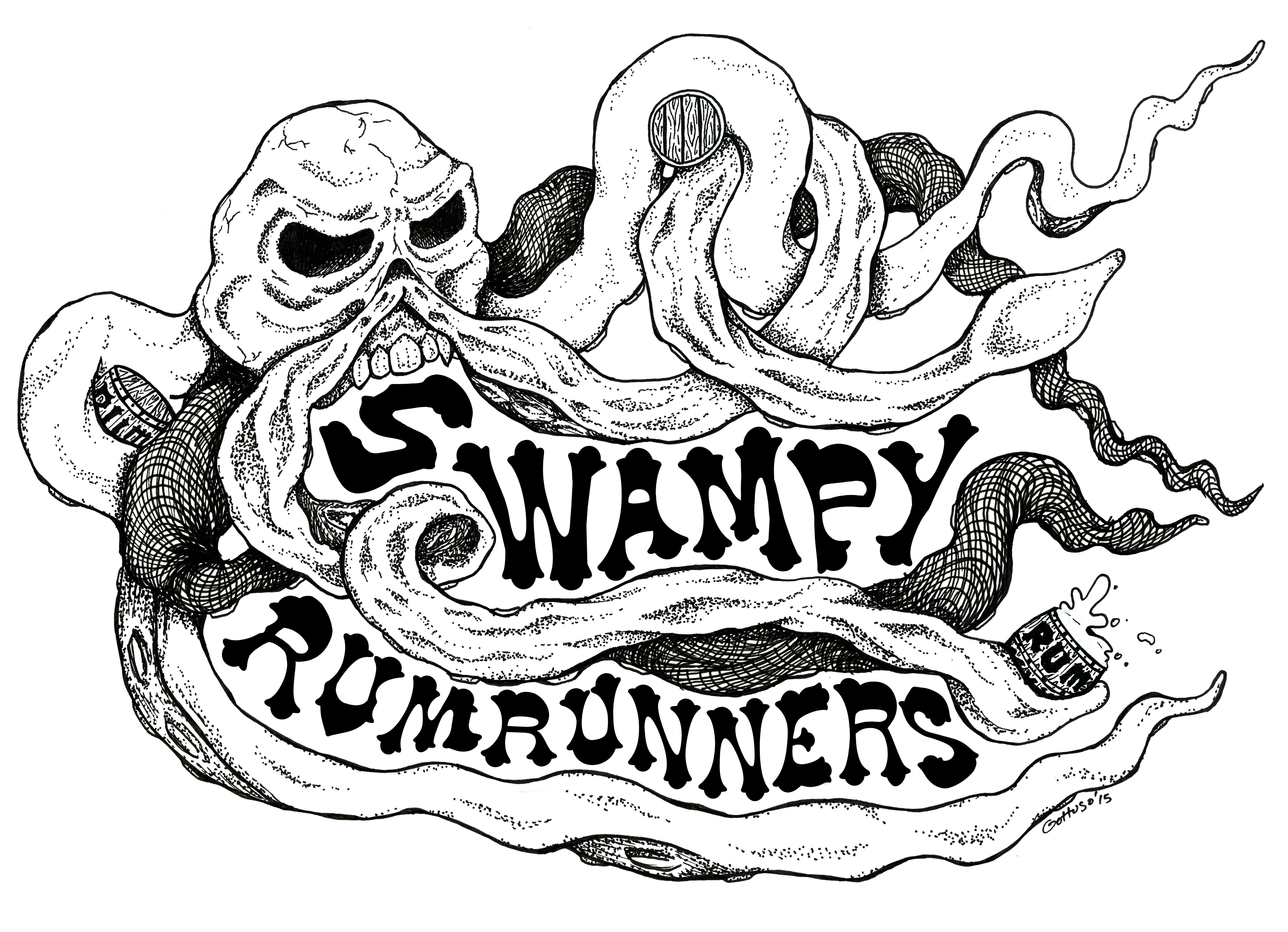 swampy rum runners006b